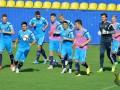 Лучкевич, Коваленко и Чумак вызваны на сбор молодежной сборной Украины