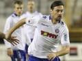 Милевский помог Хайдуку победить в матче чемпионата Хорватии (ВИДЕО)
