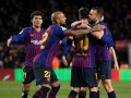 Игроки Барселоны выйдут на матч против Реала в футболках с фамилиями на китайском языке