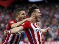 Игрок Атлетико: Забил самый важный гол в карьере