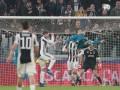 Журналисты измерили высоту, с которой Роналду забил через себя Ювентусу