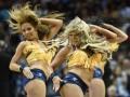 Спортивные кадры недели: Танцующие девушки и победные апельсины