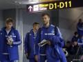 Динамо не может улететь в Бельгию на матч с Генком - СМИ