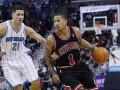 NBA: Чикаго на выезде разгромил Нью-Орлеан
