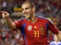 В Динамо может оказаться нападающий сборной Испании