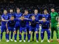 Динамо огласило заявку на матчи стадии плей-офф Лиги Европы
