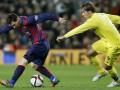 Барселона - Вильярреал 3:1 Видео голов матча Кубка Испании