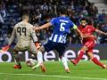 Порту - Ливерпуль 1:5 видео голов и обзор матча Лиги чемпионов