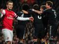 Победа на классе. Бавария бьет лондонский Арсенал