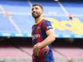 Барселона может разорвать контракт с Агуэро в случае травмы футболиста