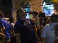 Генсекретарь FIFA впечатлен количеством пьяных на трибунах