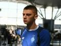 Динамо не включило Миколенко в заявку на Лигу Европы
