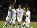 Тренер сборной Израиля наказал своих игроков за плохую игру