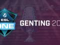 ESL One Genting 2018: стали известны подробности турнира