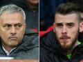 Манчестер Юнайтед хочет обменять своего вратаря на игрока Реала