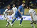 Гол Зубкова принес Украине победу над Северной Ирландией