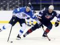 ЧМ по хоккею: США в овертайме обыграли Финляндию, Россия разгромила Чехию