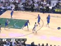 В стиле Моуриньо. Игрок NBA сунул палец в ухо сопернику