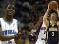 Трансферный рынок в NBA активизировался