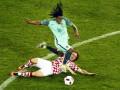 Ренату Саншеш стал лучшим игроком матча Хорватия - Португалия
