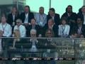 Виктор Медведчук и Стивен Сигал смотрели Формулу-1 в компании Владимира Путина