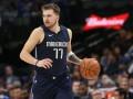 Невероятный Дончич установил новый рекорд НБА