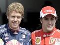 Алонсо: Я не ожидал, что удастся так сильно приблизиться к Red Bull