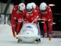 Зимние виды спорта: Бобслей - зимняя Формула 1