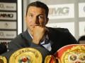 В мае Владимир Кличко проведет бой против непобедимого итальянца