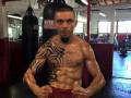 Украинец Редкач после поражения вернется на ринг боем с Мартинесом