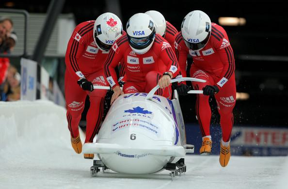 олимпийские виды спорта в россии
