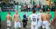 Федецкий после матча Кубка Украины подрался с фанатом Карпат