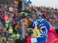 Биатлон: Фуркад выиграл индивидуальную гонку в Рупольдинге