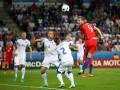 Англия не сумела взломать оборону Словакии, упустив победу в группе