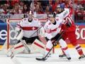 ЧМ по хоккею: Швейцария проиграла Чехии и покидает турнир