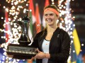 Дубай (WTA): Кербер прошла Стрыцову, Ван Цян стала соперницей Свитолиной