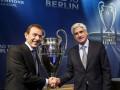 Директор Реала: В нашей паре нет фаворита