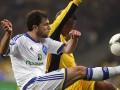 Полузащитник Динамо: Нам будет очень трудно вернуть утраченные позиции