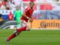 Бэйлизация: На период Евро-2016 в Уэльсе переименовали город в честь Бэйла