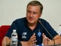 Давай, до свидания: реакция соцсетей на увольнение Хацкевича из киевского Динамо