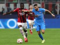 Милан - Атлетико 1:2 видео голов и обзор матча Лиги чемпионов