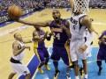 Плей-офф NBA: Лейкерс в третий раз уступает Далласу