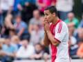 Аякс перед встречей с Днепром одержал непростую победу в матче чемпионата Голландии