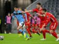 Бавария обыграла Лацио и вышла в четвертьфинал Лиги чемпионов