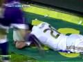 Жадины. Звезды Реала не поделили мяч перед пустыми воротами