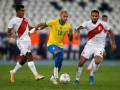 Бразилия - Перу 1:0 видео гола и обзор матча 1/2 финала Кубка Америки-2021
