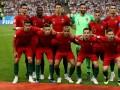 Возвращение Роналду: стала известна заявка сборной Португалии на матчи против Украины и Сербии