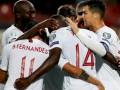 Португалия обыграла Сербию в отборе на Евро, облегчив ситуацию для Украины