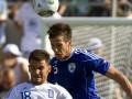 Отбор на Евро-2012: Греция обыграла Израиль
