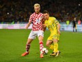 Украина – Хорватия 0:2 видео голов и обзор матча отбора ЧМ-2018
